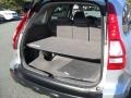2009 Alabaster Silver Metallic Honda CR-V EX  photo #16