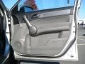 2009 Alabaster Silver Metallic Honda CR-V EX  photo #20