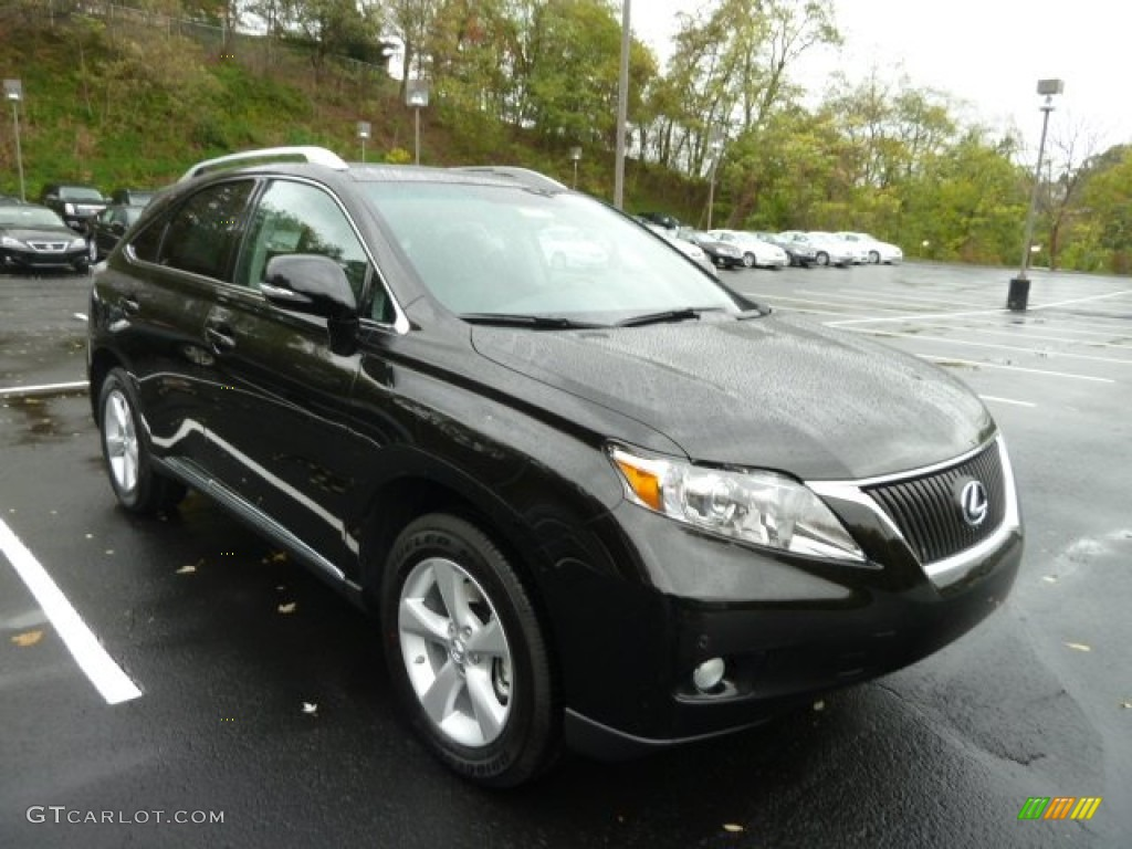 stargazer black 2012 lexus rx 350 awd exterior photo 55585891. Black Bedroom Furniture Sets. Home Design Ideas