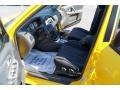 Vivid Yellow - Protege 5 Wagon Photo No. 8