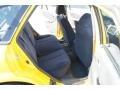 Vivid Yellow - Protege 5 Wagon Photo No. 11