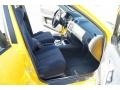 Vivid Yellow - Protege 5 Wagon Photo No. 12