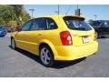 Vivid Yellow - Protege 5 Wagon Photo No. 28
