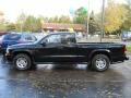 2004 Black Dodge Dakota Stampede Club Cab  photo #10