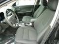 2011 Tuxedo Black Metallic Ford Fusion SE V6  photo #18
