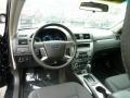 2011 Tuxedo Black Metallic Ford Fusion SE V6  photo #20