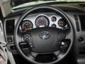Graphite Steering Wheel Photo for 2012 Toyota Tundra #55601989