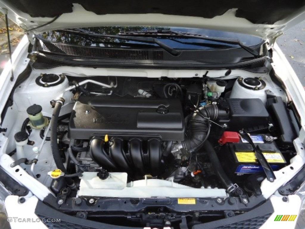 Engine For 2009 Pontiac Vibe Engine Free Engine Image