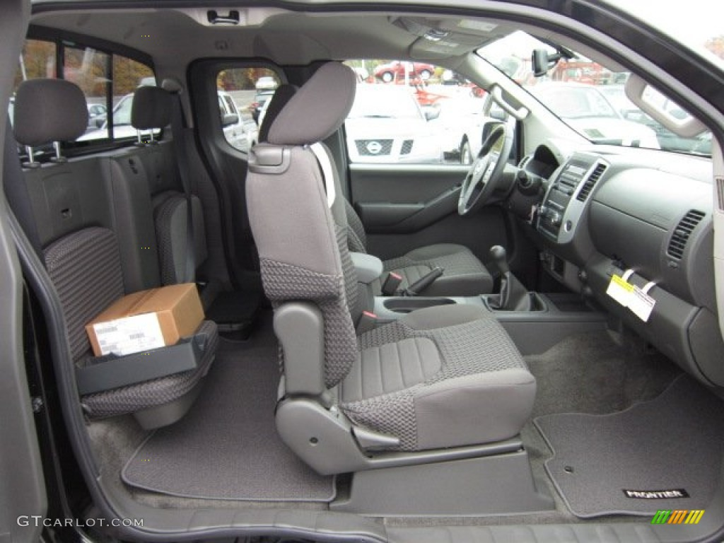 2012 nissan frontier sv v6 king cab 4x4 interior photo 55608169 2012 nissan frontier sv v6 king cab 4x4 interior photo 55608169 vanachro Images