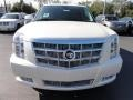 White Diamond Tricoat - Escalade Platinum AWD Photo No. 3