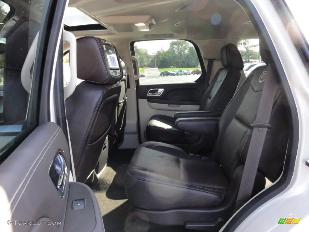 2012 Escalade Interior Images Galleries With A Bite