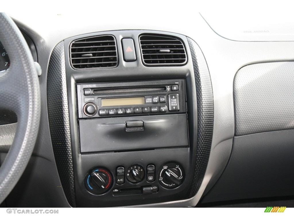 2000 Mazda Protege DX Controls Photo #55609768 | GTCarLot.com