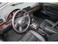 Black Prime Interior Photo for 2008 Audi A4 #55611970
