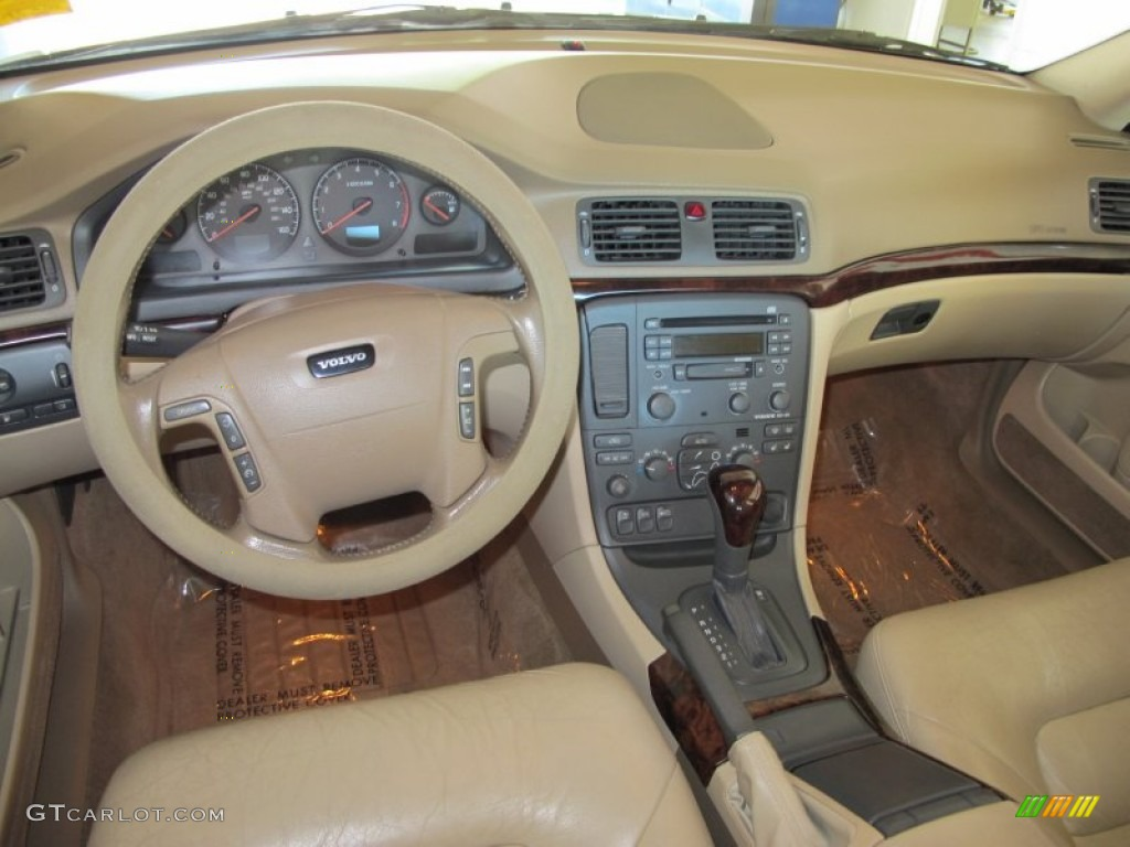 2002 volvo s80 2 9 dashboard photos. Black Bedroom Furniture Sets. Home Design Ideas