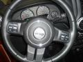 Black Steering Wheel Photo for 2011 Jeep Wrangler #55617139