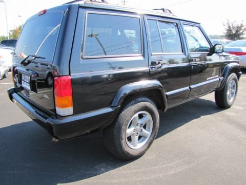 1999 jeep cherokee classic data info and specs. Black Bedroom Furniture Sets. Home Design Ideas