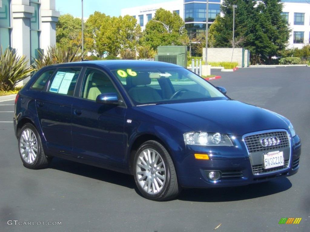Kekurangan Audi A3 2006 Review