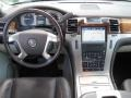 Cocoa/Very Light Linen Dashboard Photo for 2008 Cadillac Escalade #55620072