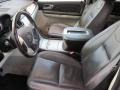 Cocoa/Very Light Linen Interior Photo for 2008 Cadillac Escalade #55620082