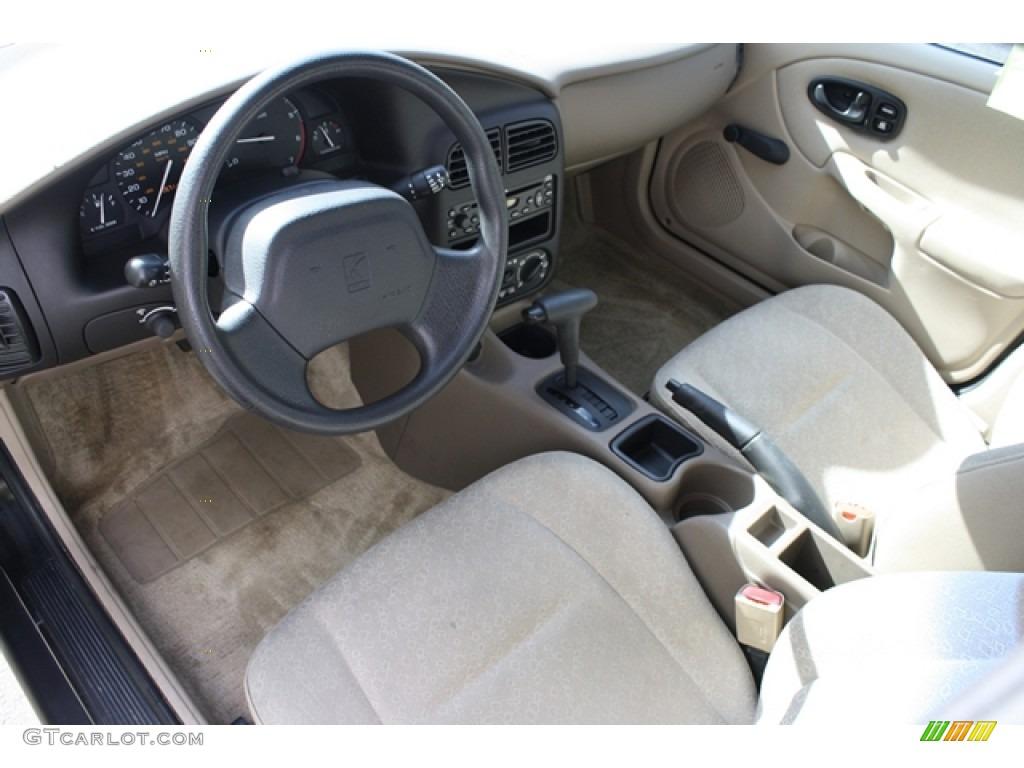 2001 Saturn S Series Sl1 Sedan Interior Photos