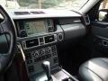2007 Zermatt Silver Metallic Land Rover Range Rover HSE  photo #18