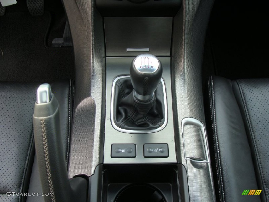 Acura TL SHAWD Technology Speed Manual Transmission - Acura tl manual transmission