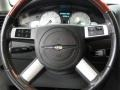 Dark Slate Gray Steering Wheel Photo for 2008 Chrysler 300 #55626659
