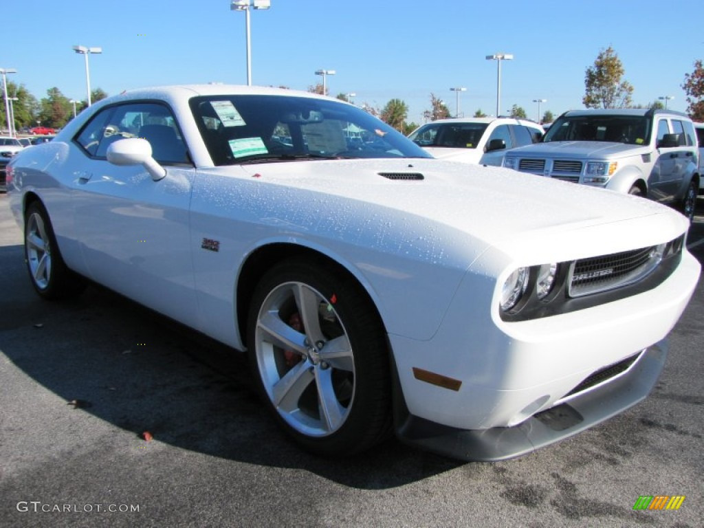 2012 Dodge Challenger Srt8 392 Specs - Car Insurance Info