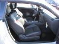 Dark Slate Gray Interior Photo for 2012 Dodge Challenger #55627184