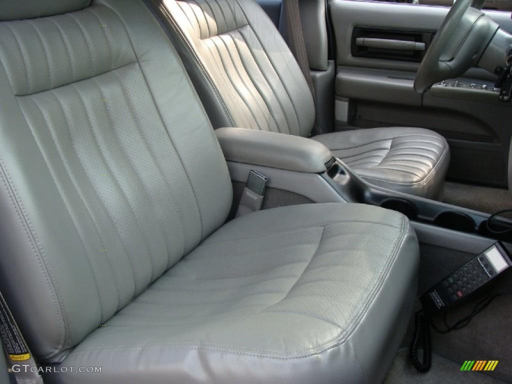 1995 chevrolet impala ss interior photo 55627424