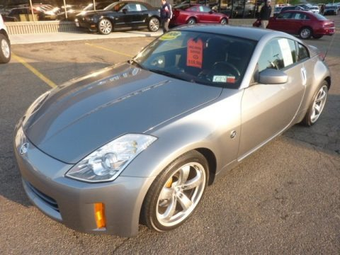 2006 nissan 350z grand touring coupe data info and specs. Black Bedroom Furniture Sets. Home Design Ideas