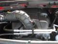 2012 Flame Red Dodge Ram 1500 Express Quad Cab  photo #23