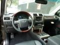Dashboard of 2012 GX 460 Premium
