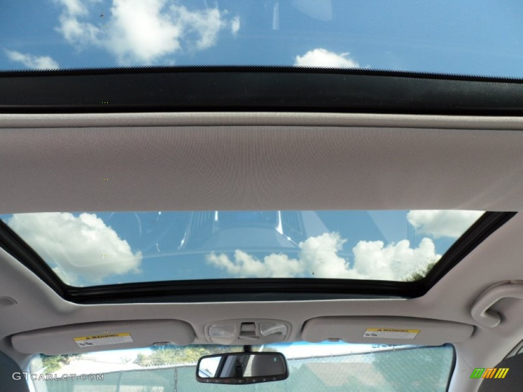 2012 Hyundai Sonata Limited 2 0t Sunroof Photos Gtcarlot Com