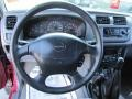 Gray Dashboard Photo for 1998 Nissan Frontier #55664761