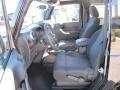 Black Interior Photo for 2012 Jeep Wrangler #55666048