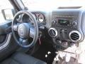 Black Dashboard Photo for 2012 Jeep Wrangler #55666084