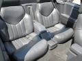 1993 Cutlass Supreme Convertible Gray Interior