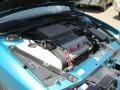 1993 Cutlass Supreme Convertible 3.4 Liter DOHC 24-Valve V6 Engine