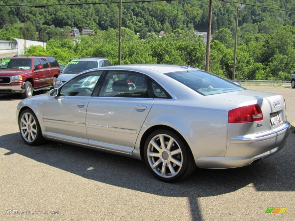 Kelebihan Audi A8 2006 Murah Berkualitas
