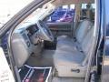 2006 Patriot Blue Pearl Dodge Ram 1500 SLT Quad Cab  photo #6