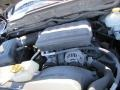 2006 Patriot Blue Pearl Dodge Ram 1500 SLT Quad Cab  photo #13