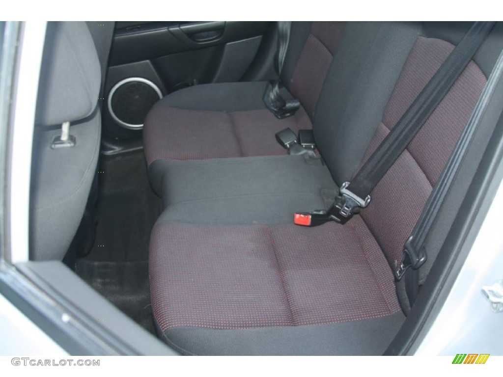 2004 mazda mazda3 s hatchback interior photo 55684315. Black Bedroom Furniture Sets. Home Design Ideas