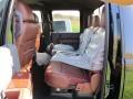 2012 Black Ford F250 Super Duty King Ranch Crew Cab 4x4  photo #12