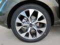 2012 Soul ! Wheel