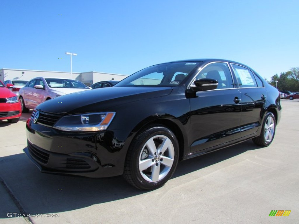 2012 black volkswagen jetta tdi sedan 55709369 gtcarlot. Black Bedroom Furniture Sets. Home Design Ideas