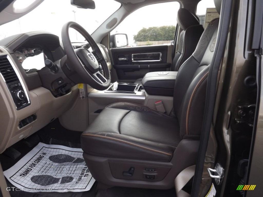 2012 dodge ram 2500 hd laramie longhorn mega cab 4x4 - Dodge ram 2500 laramie longhorn interior ...