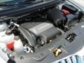2012 MKX FWD 3.7 Liter DOHC 24-Valve Ti-VCT V6 Engine