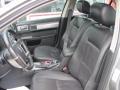 2008 Vapor Silver Metallic Lincoln MKZ AWD Sedan  photo #15