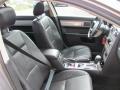 2008 Vapor Silver Metallic Lincoln MKZ AWD Sedan  photo #22